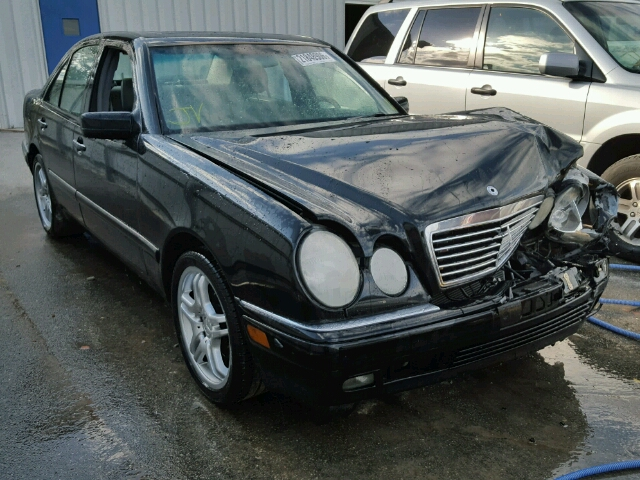Wdbjf65h1xa836178 1999 black mercedes benz e320 on sale for 1999 mercedes benz e320 for sale