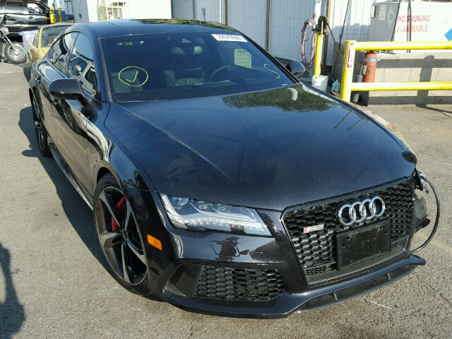 AUDI RS Photos Salvage Car Auction Copart USA - Audi car auctions