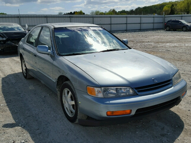 JHMCD5560RC092989 - 1994 HONDA ACCORD EX