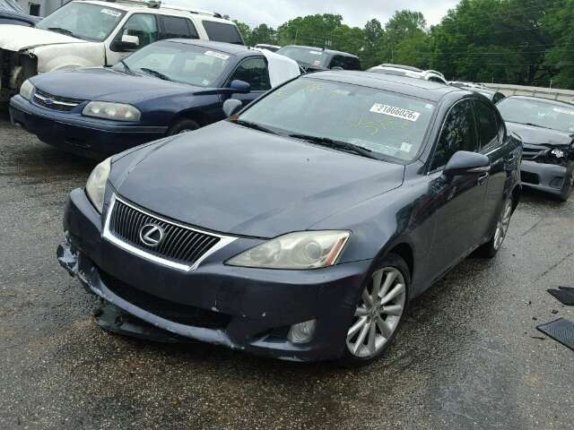 2009 lexus is250 awd photos salvage car auction copart usa. Black Bedroom Furniture Sets. Home Design Ideas