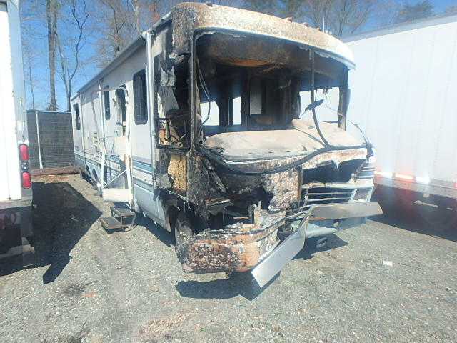 Salvage Recreational Vehicles For Auction