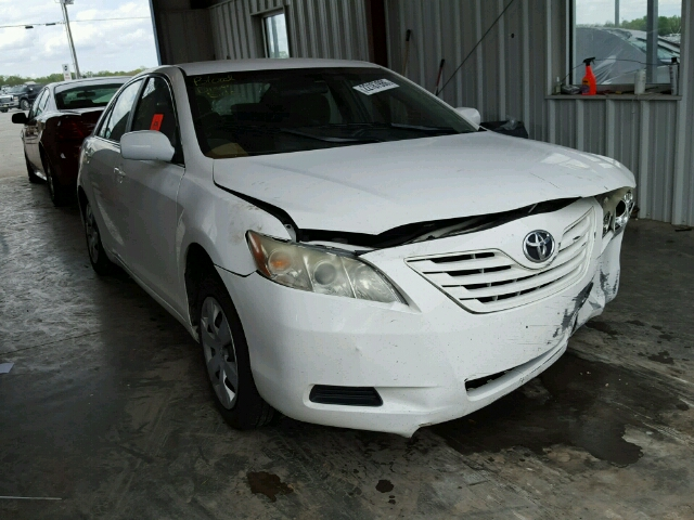4T4BE46K99R076494 - 2009 TOYOTA CAMRY/SE/L