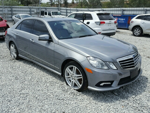 Auto auction ended on vin wddhf7cb3aa169177 2010 mercedes for Mercedes benz mechanic miami