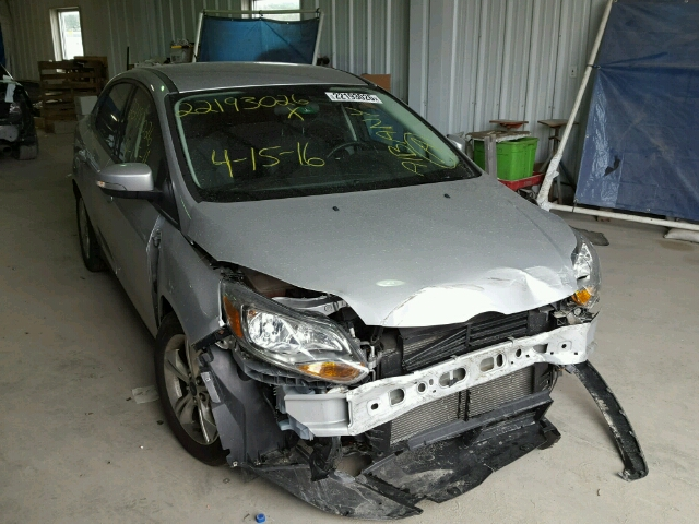 1FADP3F27DL304914 - 2013 FORD FOCUS SE