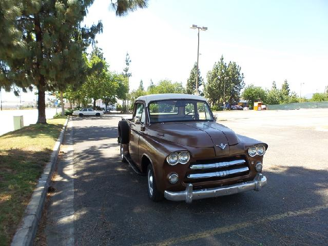 0R45138 - 1954 DODGE ALL OTHER