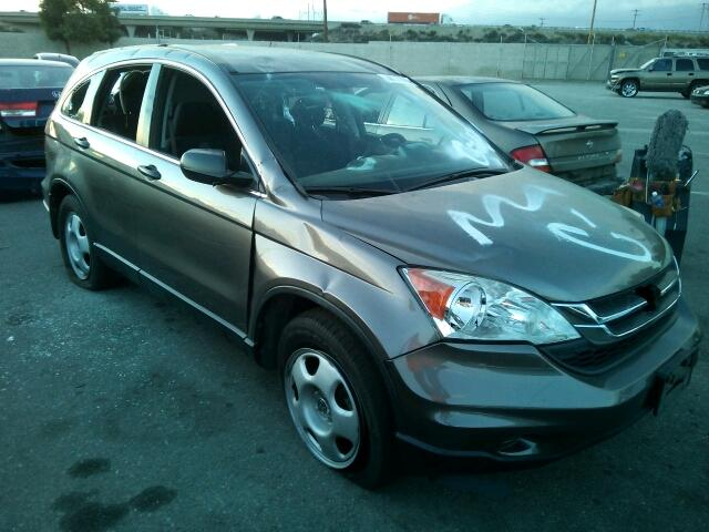 5J6RE3H36BL050633 - 2011 HONDA CR-V LX