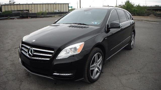 Auto auction ended on vin 4jgcb5he8ca140330 2012 mercedes for Mercedes benz r350 for sale 2012