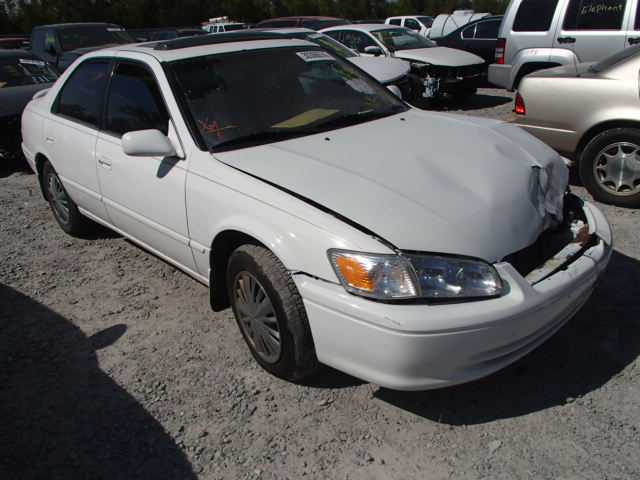 1999 TOYOTA CAMRY LE/X 3.0L
