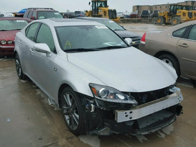 2013 LEXUS IS250 2.5L
