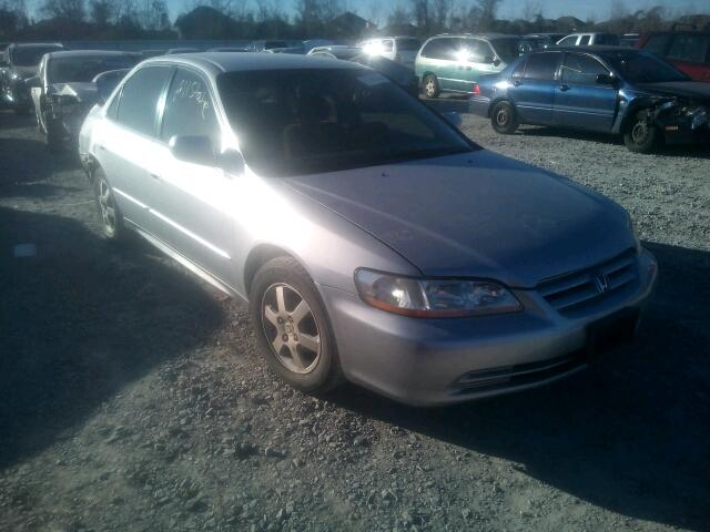 1HGCG56521A071383 - 2001 HONDA ACCORD