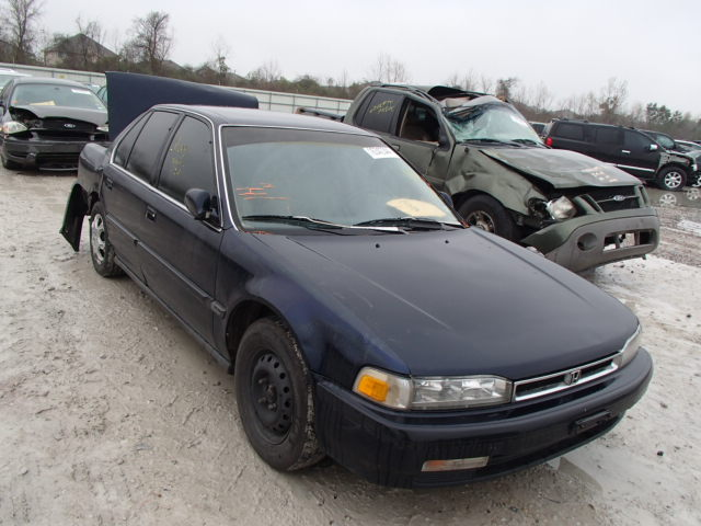 1HGCB7550MA032131 - 1991 HONDA ACCORD LX/