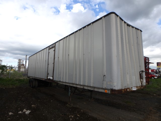 INCONNU - 2000 45FT CONTAINER