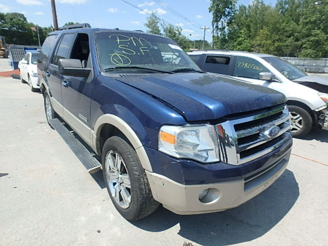 1FMFU17508LA54832 - 2008 FORD EXPEDITION
