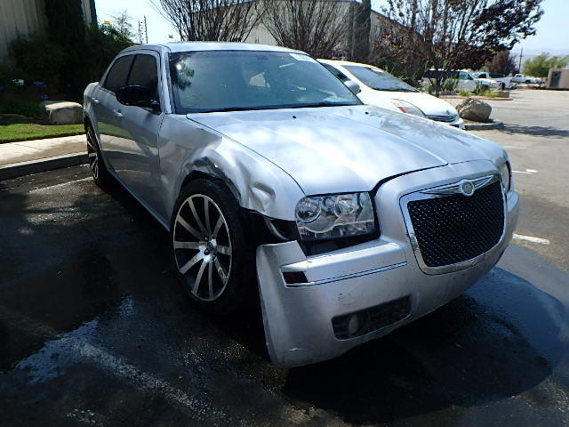 2005 CHRYSLER 300 TOURIN 3.5L