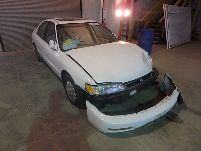 1996 HONDA ACCORD EX/ 2.2L