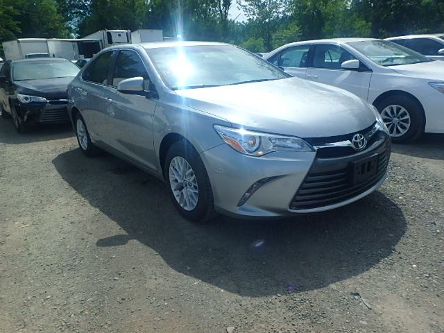 4T4BF1FK3GR543658 - 2016 TOYOTA CAMRY