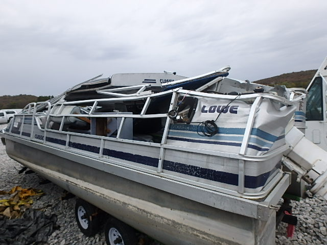lwn4442pd787 1987 blue lowe boat on sale in fayetteville