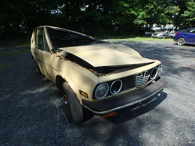 auto auction ended on vin ar116330002551 1976 alfa romeo alfetta in ny albany autobidmaster
