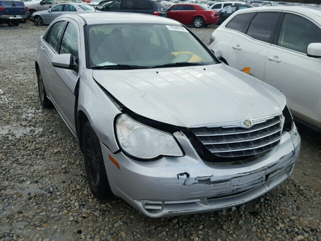 2009 CHRYSLER SEBRING TO 2.4L
