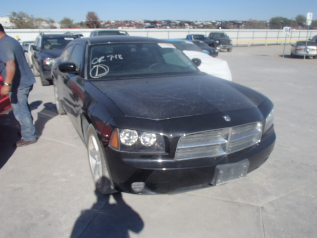 2B3CA4CD1AH172312 - 2010 DODGE CHARGER