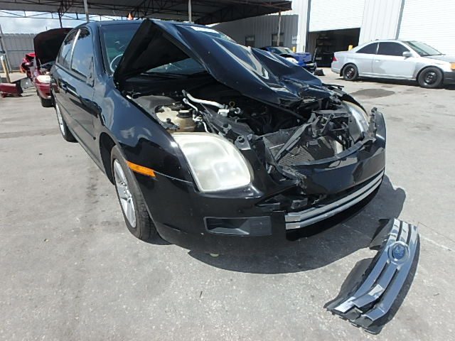 2007 FORD FUSION S 2.3L
