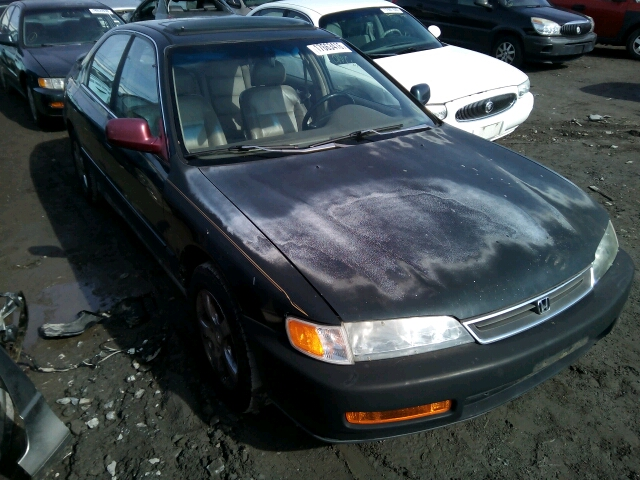 1996 HONDA ACCORD EX 2.2L