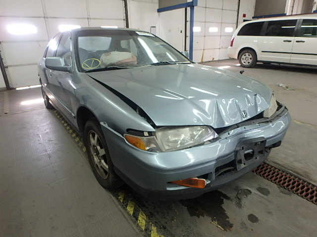 1995 HONDA ACCORD 2.2L
