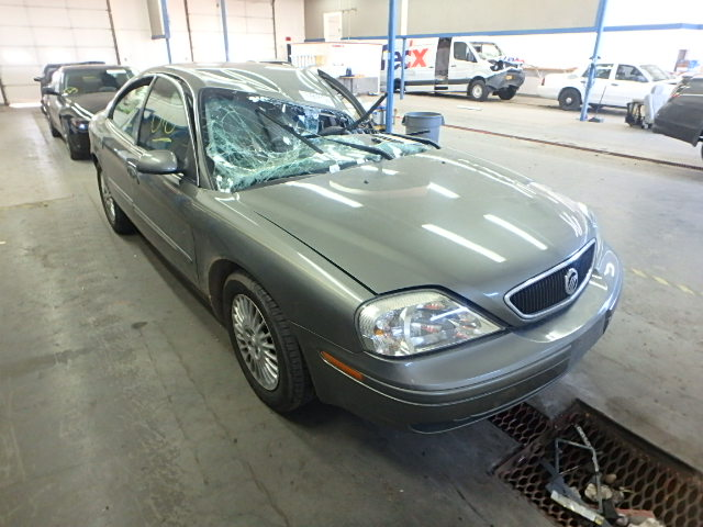 2001 MERCURY SABLE 3.0L
