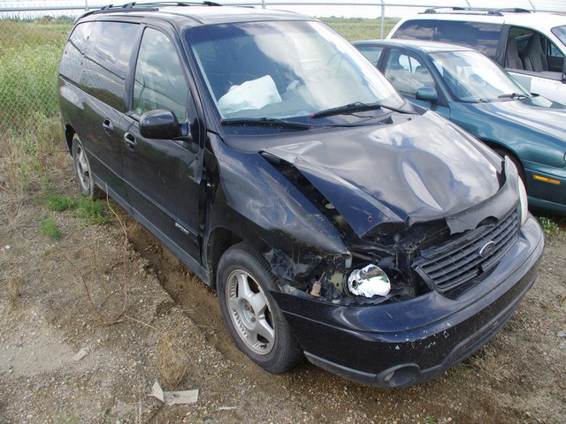 2001 FORD WINDSTAR S