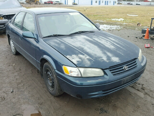 1997 toyota camry ce l for sale oh cleveland west. Black Bedroom Furniture Sets. Home Design Ideas