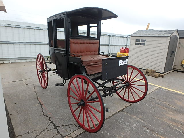 1920 OTHE CARRIAGE