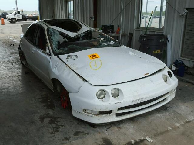 1994 ACURA INTEGRA GS 1.8L