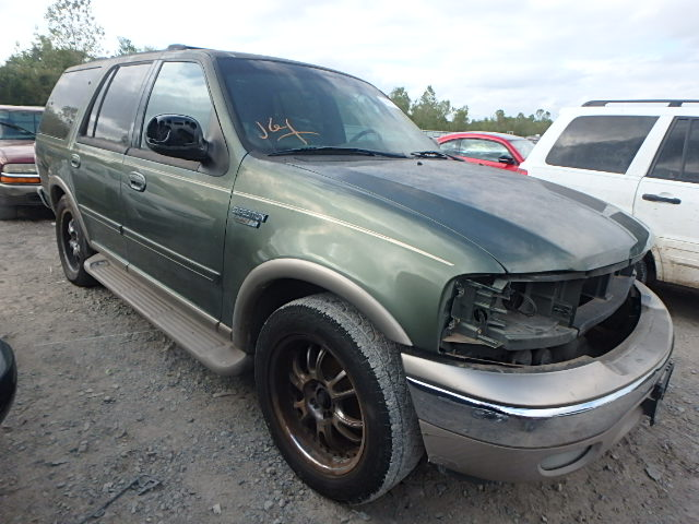 1FMRU17L6YLC06804 - 2000 FORD EXPEDITION
