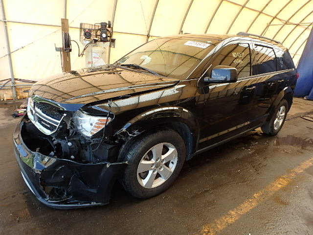 3C4PDCBB1CT373963 - 2012 DODGE JOURNEY SX