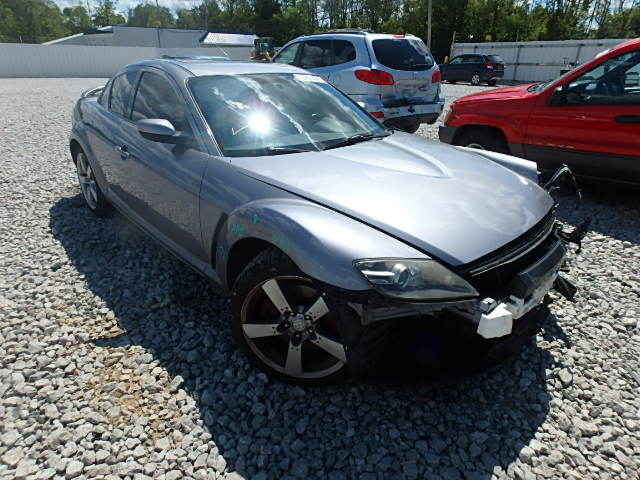2005 mazda rx8 for sale ky walton salvage cars. Black Bedroom Furniture Sets. Home Design Ideas