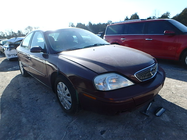 2004 MERCURY SABLE GS 3.0L