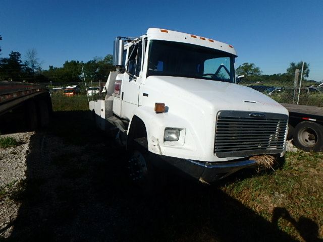 1FV3GJBC2XHA36801 - 1999 FREIGHTLINER ALL MODELS