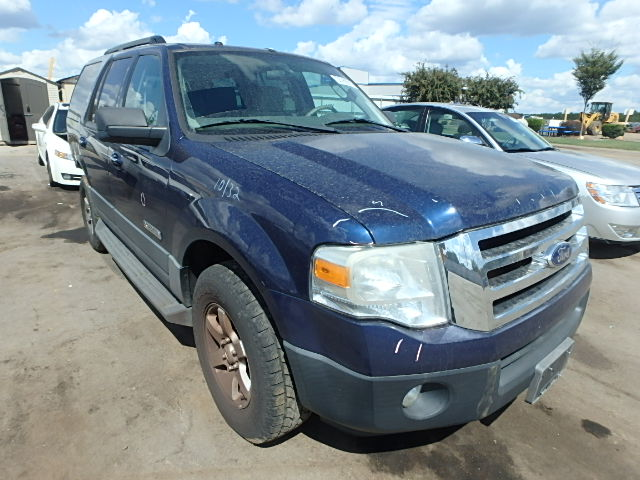 2007 FORD EXPEDITION 5.4L