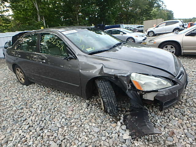 2006 HONDA ACCORD EX 2.4L