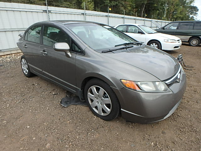 2006 HONDA CIVIC LX 1.8L