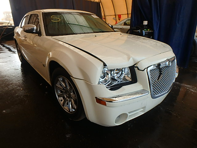 2005 CHRYSLER 300C 5.7L