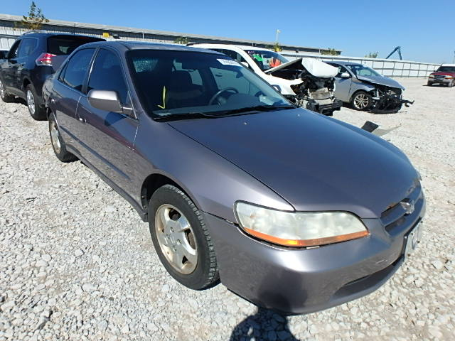 2000 HONDA ACCORD EX 2.3L