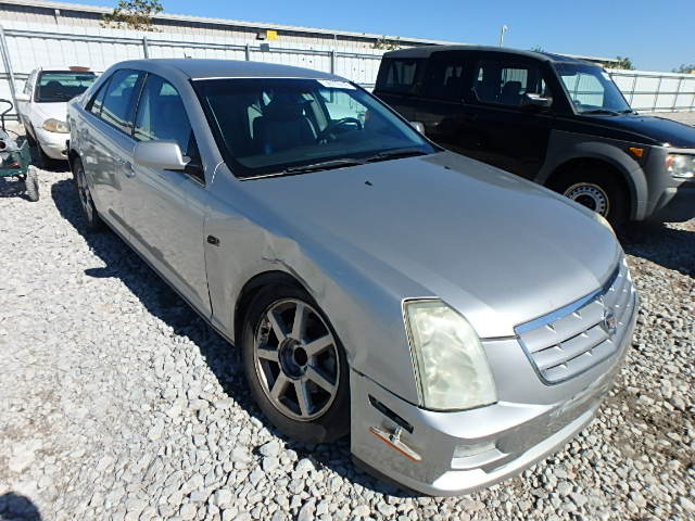 1G6DC67A850131794 - 2005 CADILLAC STS