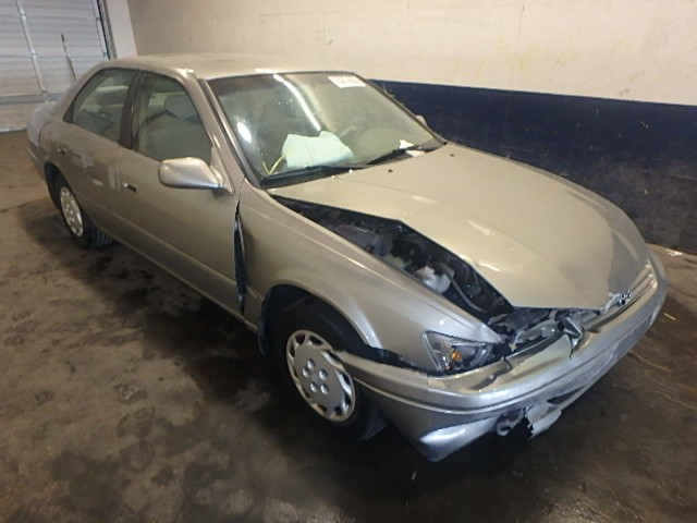 1999 TOYOTA CAMRY LE/X 2.2L