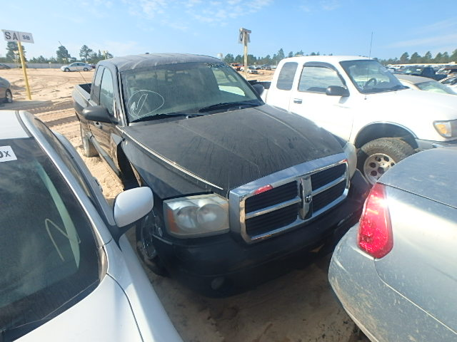 2006 DODGE DAKOTA SLT 3.7L