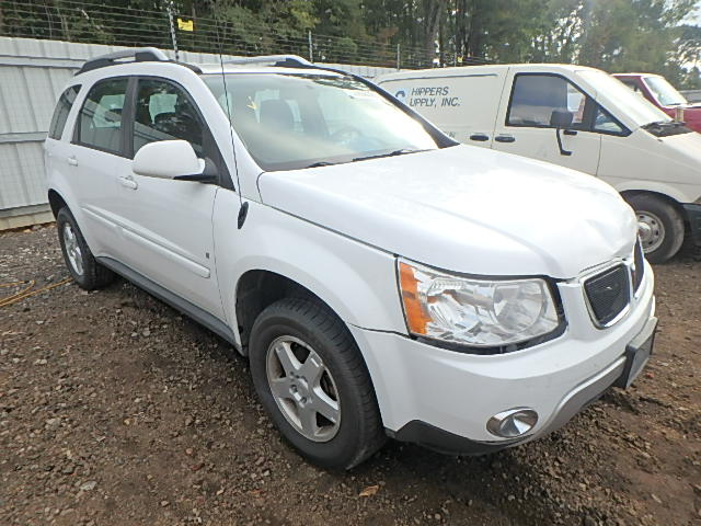 2006 PONTIAC TORRENT 3.4L