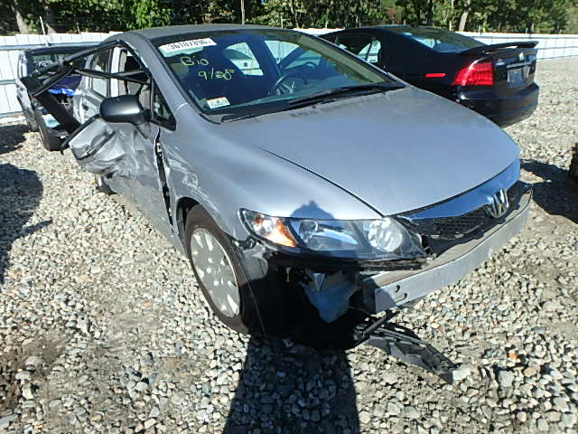 2009 HONDA CIVIC DX 1.8L