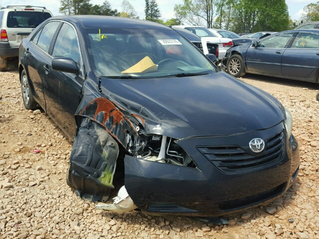 2007 TOYOTA CAMRY CE/L