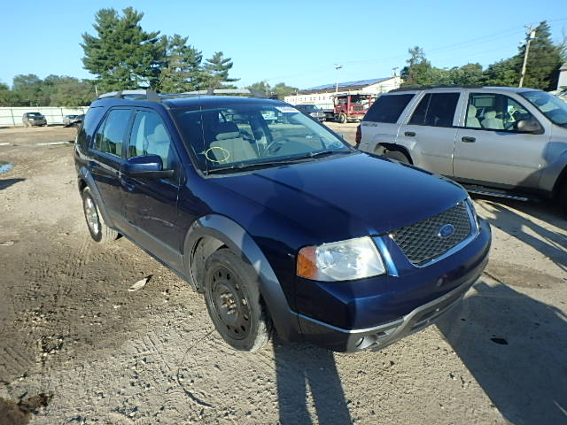 2005 FORD FREESTYLE 3.0L