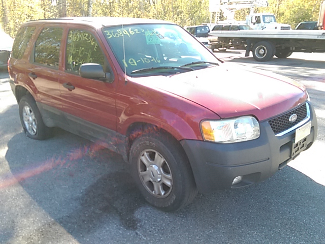 2003 FORD ESCAPE XLT 3.0L